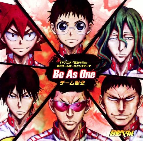 【中古】Be As One/チーム総北