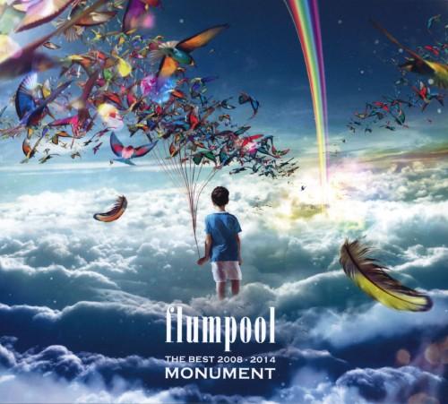 【中古】The Best 2008−2014「MONUMENT」/flumpool