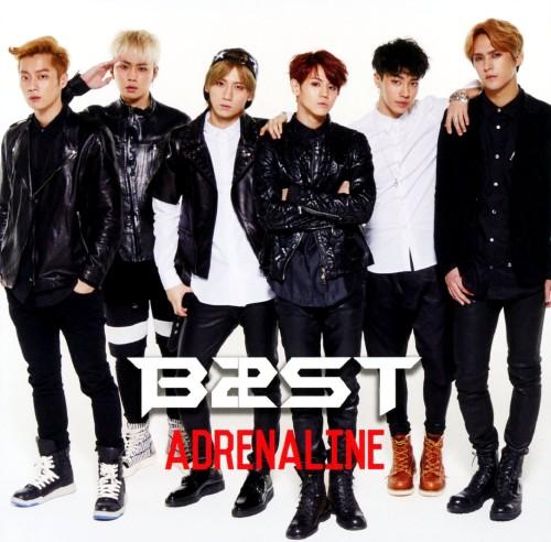 【中古】ADRENALINE/BEAST
