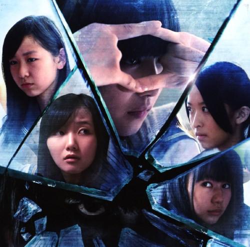 【中古】十字架 〜映画「学校の怪談 −呪いの言霊−」Ver.〜(Type−C)/東京女子流