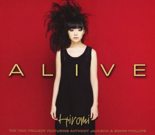 【中古】ALIVE(初回限定盤)(DVD付)/上原ひろみ ザ・トリオ・プロジェクト