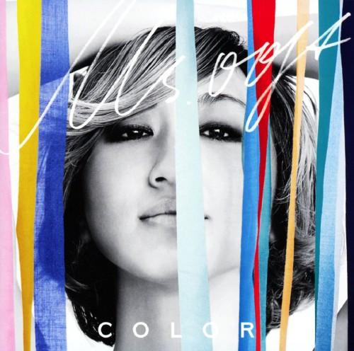 【中古】COLOR/Ms.OOJA
