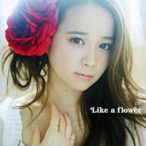 【中古】Like a flower(DVD付)(TYPE−A)/塩ノ谷早耶香