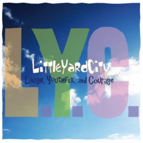 【中古】LYC/Little Yard City