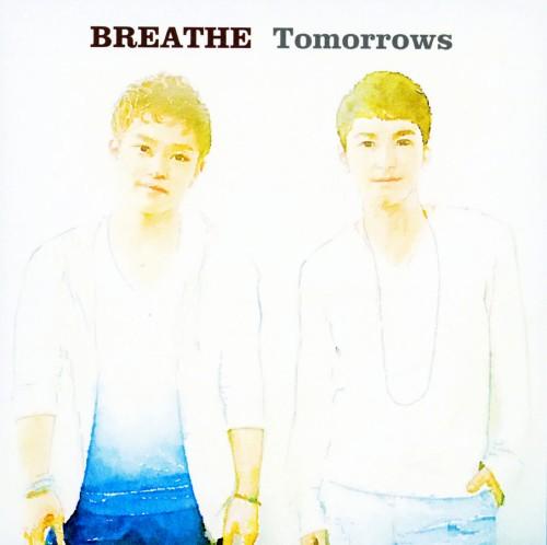 【中古】Tomorrows/BREATHE