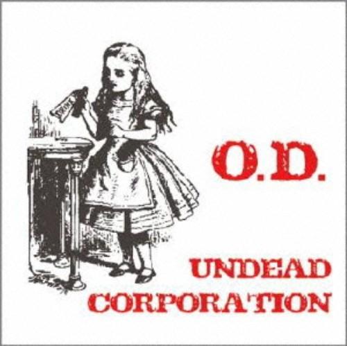 【中古】O.D/UNDEAD CORPORATION