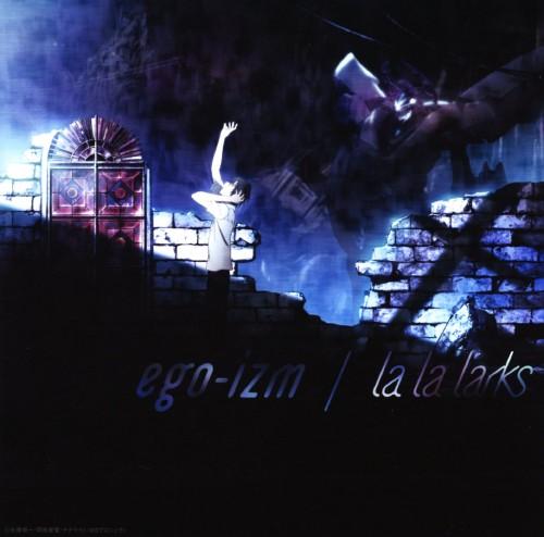 【中古】ego−izm/la la larks