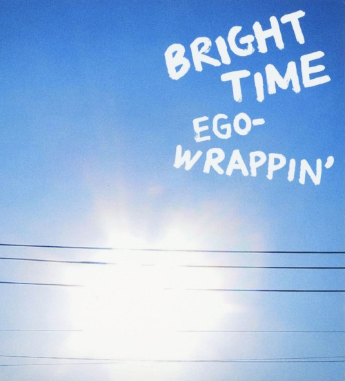 【中古】BRIGHT TIME/EGO−WRAPPIN'