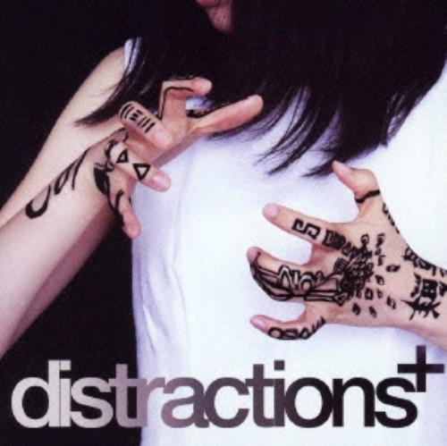 【中古】distractions+/ゆれる