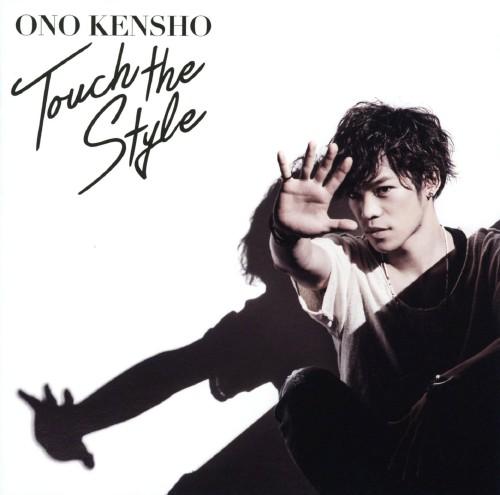 【中古】Touch the Style/小野賢章