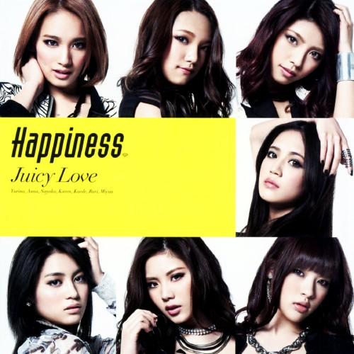【中古】JUICY LOVE/Happiness