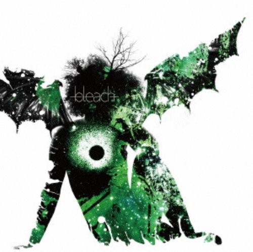 【中古】bleach(初回限定盤B)(DVD付)/Sadie