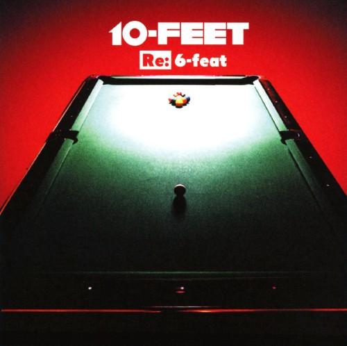 【中古】Re: 6−feat/10−FEET