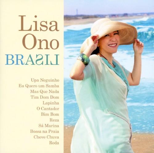 【中古】Brasil/小野リサ