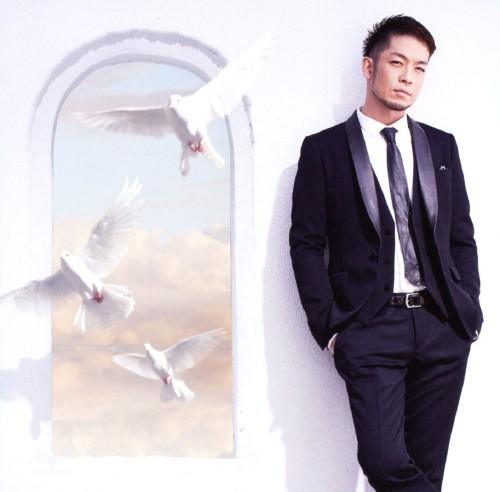 【中古】幸せな日々を君と/清木場俊介