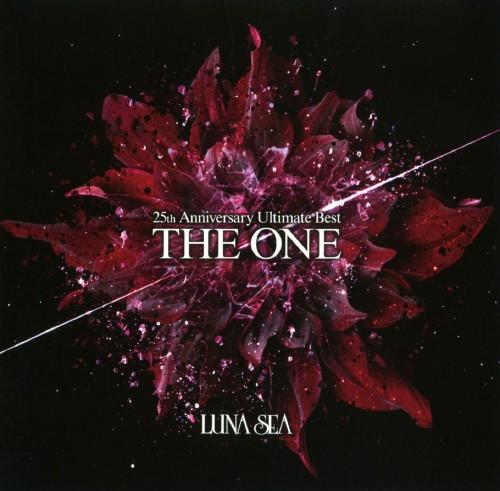 【中古】LUNA SEA 25th Anniversary Ultimate Best THE ONE/LUNA SEA