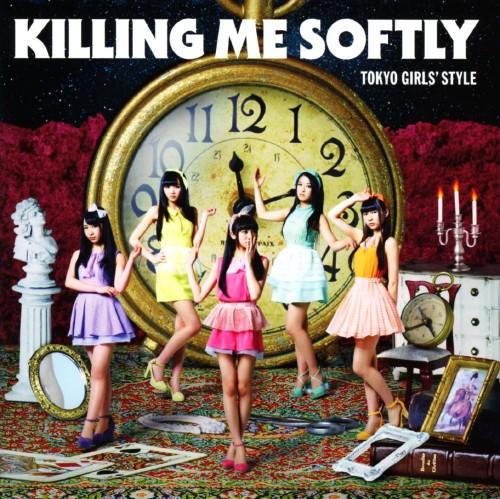 【中古】Killing Me Softly(初回限定盤)(Type−C)/東京女子流