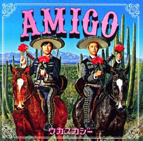 【中古】AMIGO/ウカスカジー