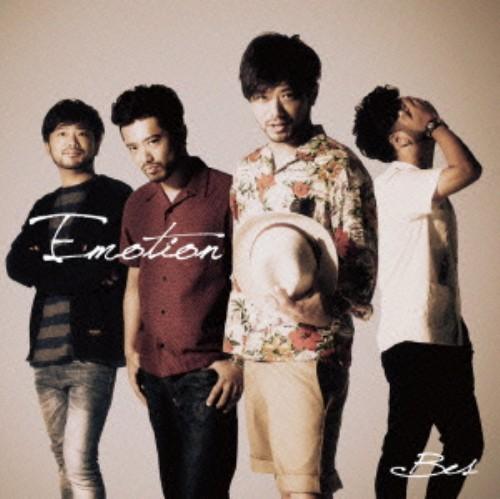 【中古】Emotion(初回限定盤)(DVD付)/BES
