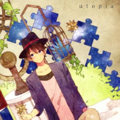 【新品】utopia/ゆう十