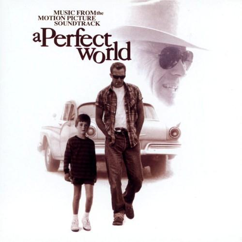 【中古】パーフェクト・ワールド オリジナル・サウンドトラック(初回限定盤)/サントラ