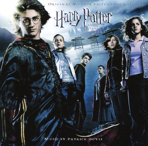 【中古】ハリー・ポッターと炎のゴブレット オリジナル・サウンドトラック(初回限定盤)/サントラ