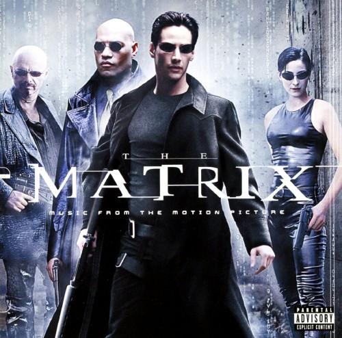 【中古】マトリックス オリジナル・サウンドトラック(初回限定盤)/サントラ