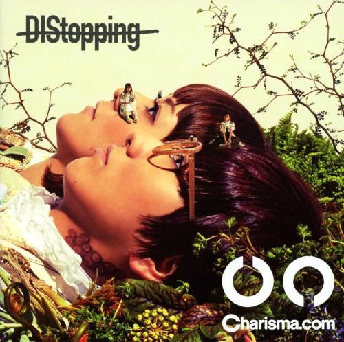 【中古】DIStopping/Charisma.com