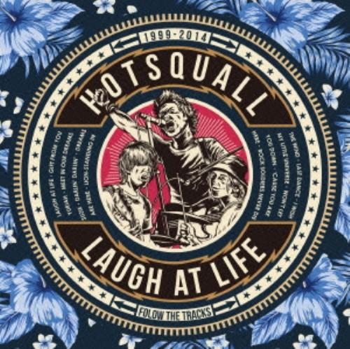 【中古】Laught at life/HOTSQUALL