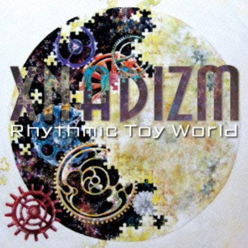 【中古】XNADIZM/Rhythmic Toy World