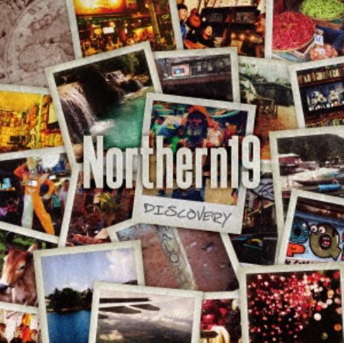 【中古】DISCOVERY(DVD付)/Northern19