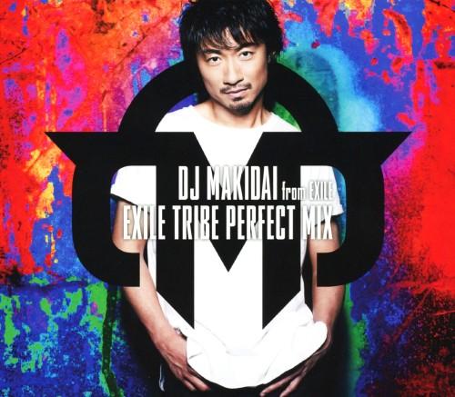 【中古】EXILE TRIBE PERFECT MIX(初回限定盤)(2CD+DVD)/DJ MAKIDAI from EXILE