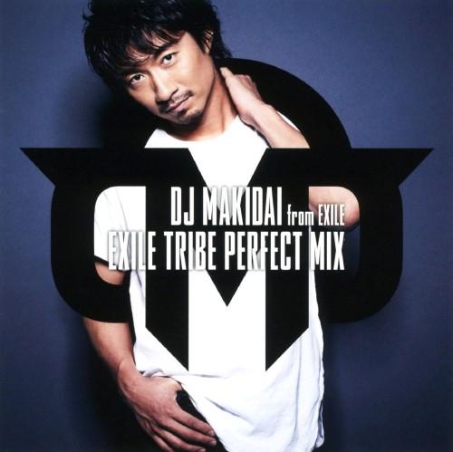 【中古】EXILE TRIBE PERFECT MIX/DJ MAKIDAI from EXILE