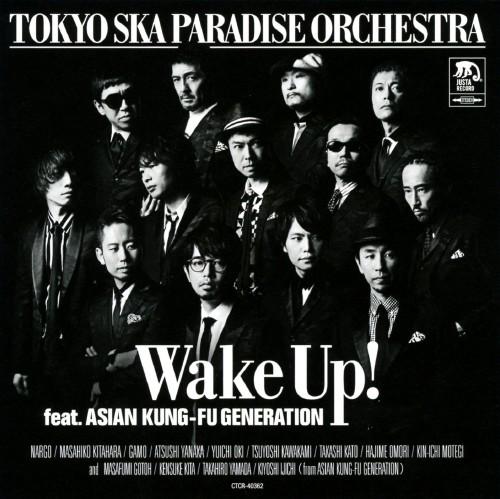 【中古】Wake Up!feat.ASIAN KUNG−FU GENERATION/東京スカパラダイスオーケストラ