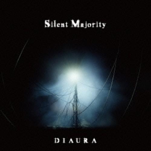【中古】Silent Majority(DVD付)/DIAURA