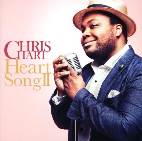 【中古】Heart Song II/クリス・ハート