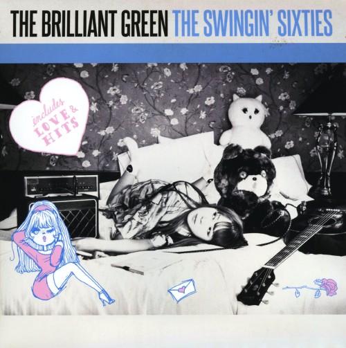 【中古】THE SWINGIN' SIXTIES/the brilliant green