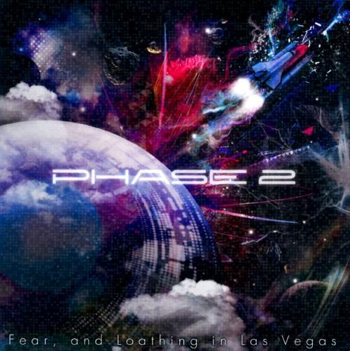 【中古】PHASE 2/Fear,and Loathing in Las Vegas