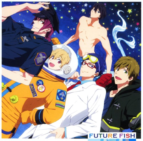 【中古】FUTURE FISH/STYLE FIVE