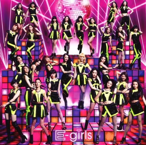 【中古】E.G.Anthem−WE ARE VENUS−/E−girls
