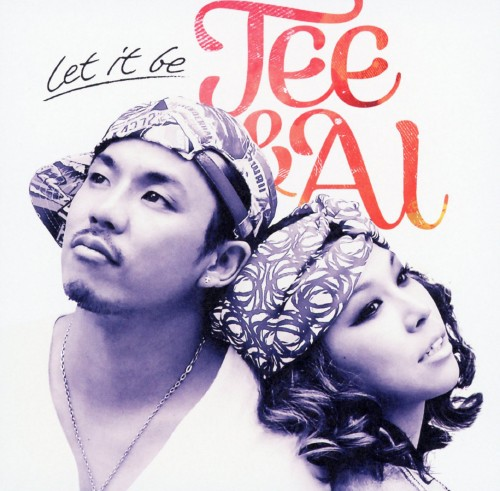 【中古】Let it be/TEE&AI