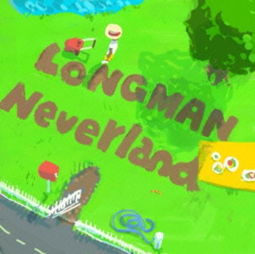 【中古】Neverland/LONGMAN