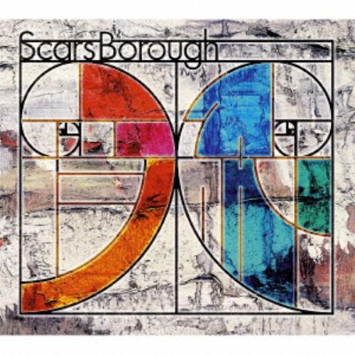 【中古】音紋/Scars Borough