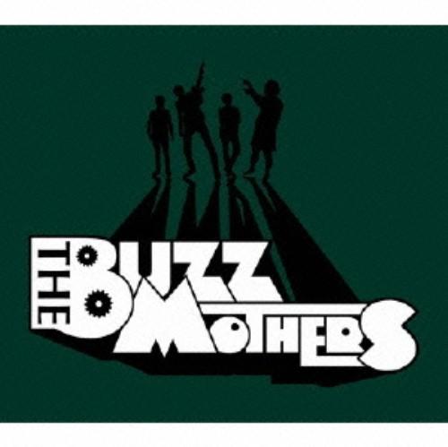 【中古】THE BUZZMOTHERS(初回限定盤)/バズマザーズ