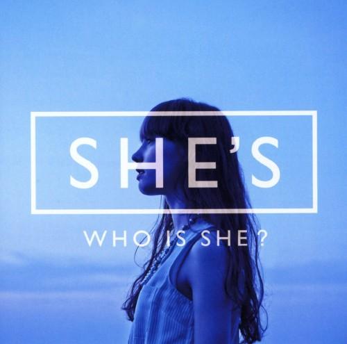 【中古】WHO IS SHE?/SHE'S