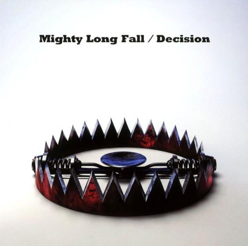 【中古】Mighty Long Fall/Decision/ONE OK ROCK