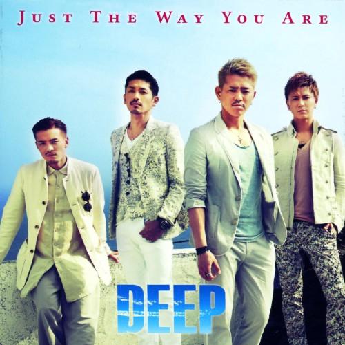 【中古】Just The Way You Are/DEEP