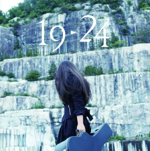 【中古】シングルコレクション19−24(初回限定盤)(DVD付)/阿部真央