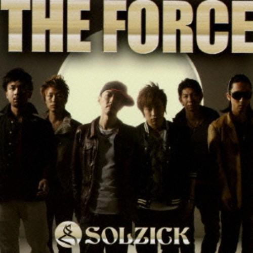 【中古】THE FORCE/SOLZICK