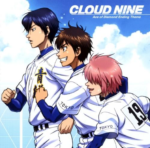 【中古】CLOUD NINE/青道高校野球部